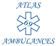 AMBULANCES ATLAS 69